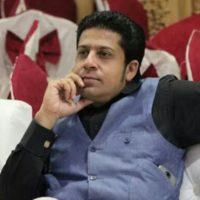 Waqar Nasim Wamiq