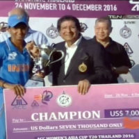 Women's T20 Asia Cup