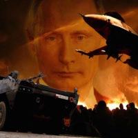 World War 2016