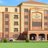 AQ Khan Hospital