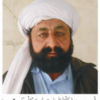 Ali Mohammad Khan Baloch