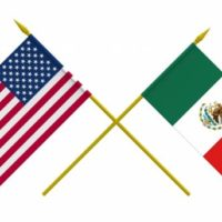 America and Mexico