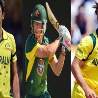 Australian Players