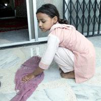 Baby Child Labor