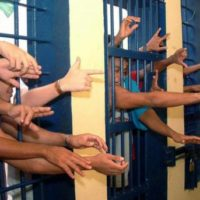 Brazil Prisoners Revolted