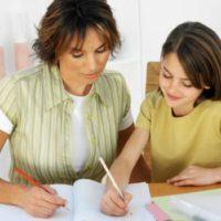Children Teach Parents