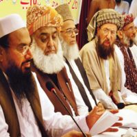 Committees for Kashmir