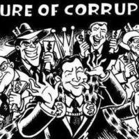 Corrupt Rulers