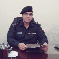 DPO DIK Interview by Syed Tauqeer Zaidi
