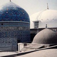 Dome of Sheikh Abdul Qadir Jilani