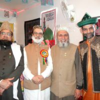 Germany Eid Milad un Nabi Event