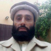 Ghulam Mustafa Manj