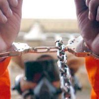Guantánamo Prisoner