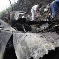 Havelian Plane Crash