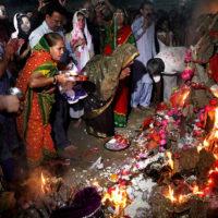 Hindu Rituals in Pakistan