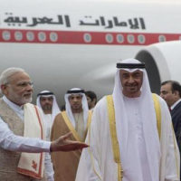 India UAE Agreement