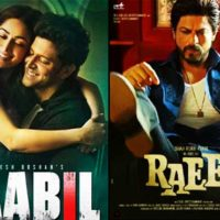 Kaabil and Raees