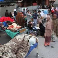 Lack of Medical Facilities in Pakistan
