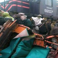 Lodhran Train Incident