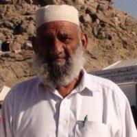 Malik Ghulam Mustafa Awan