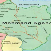 Mohmand Agency