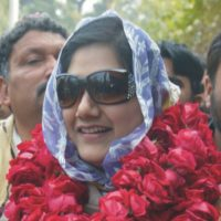 Mrs. Masood Ahmed