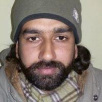 Mudasir Nawab