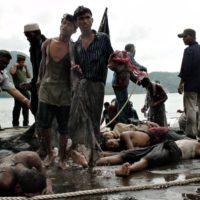 Myanmar – Burma Muslims