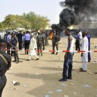 Nigeria University Attack