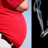Obesity and Smoking