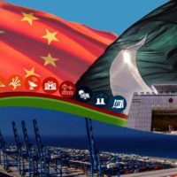 Pak China Economic Corridor Project Website