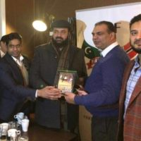 Pak Norway Forum Function