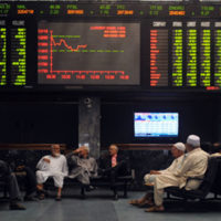 Pak Stock Exchange