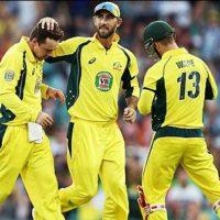 Pakistan Australia ODI