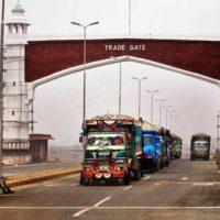 Pakistan India Trade