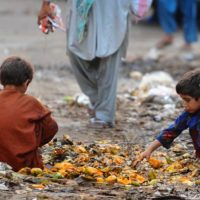 Pakistan Poverty