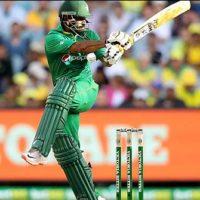 Pakistan vs Australia ODI