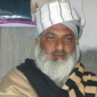 Peer Siraj Ul Zaman Shah