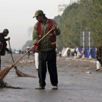 Peshawar Cleaning