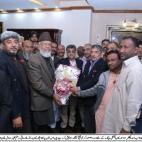 President NBP Pic Receiving Flyovers