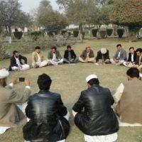 Qabail Union of Journalist