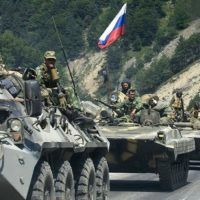 Russian Army in Syria