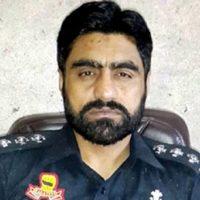 SHO Yasir Kayani