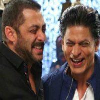 Shah Rukh Khan vs Salman Khan