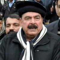 Sheikh Rashid