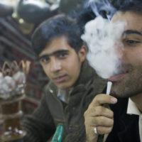 Student Smoking