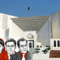 Supreme Court Hearing Panama Case