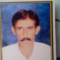 Talhar Abdullah Chandio