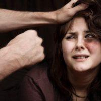 Violence on Girl
