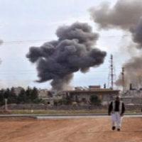 Yemen US Airstrikes